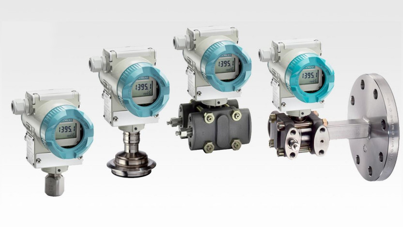 SITRANS P Pressure Measurement Components