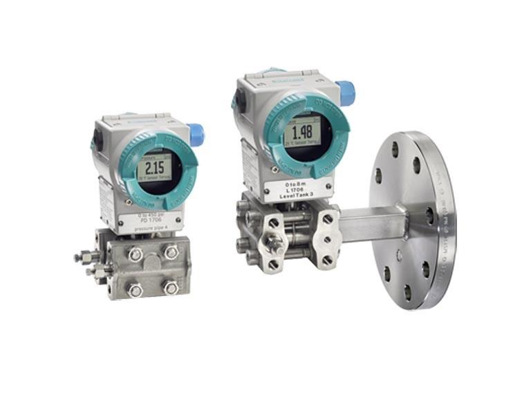 SITRANS P500 Pressure Transmitters