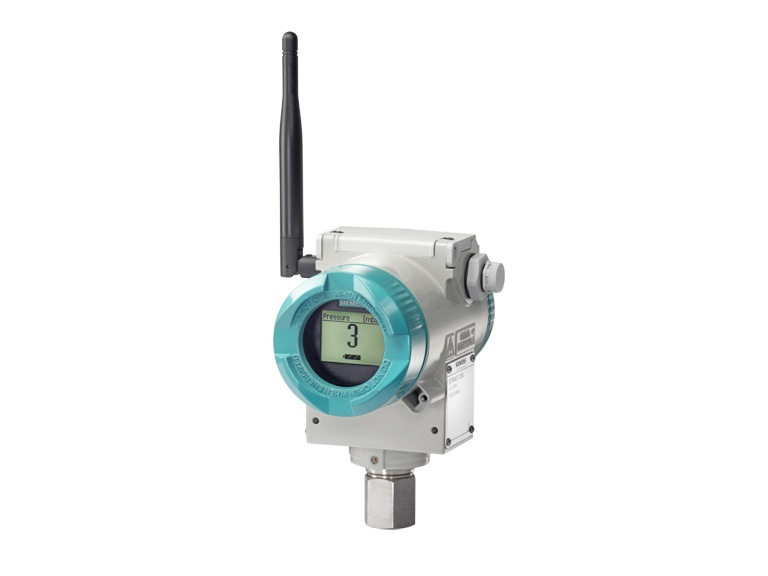 SITRANS P280 Wireless Pressure Transmitter
