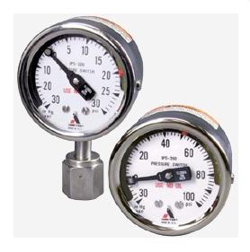 Mini Pressure Sensor