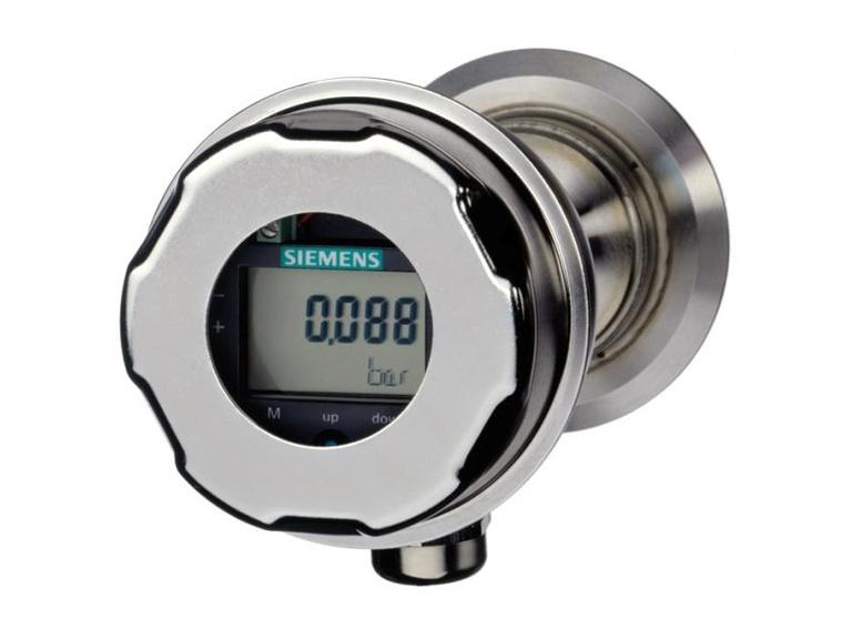 SITRANS P300 Hygienic Pressure Transmitter