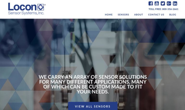 Locon Sensor Systems, Inc.