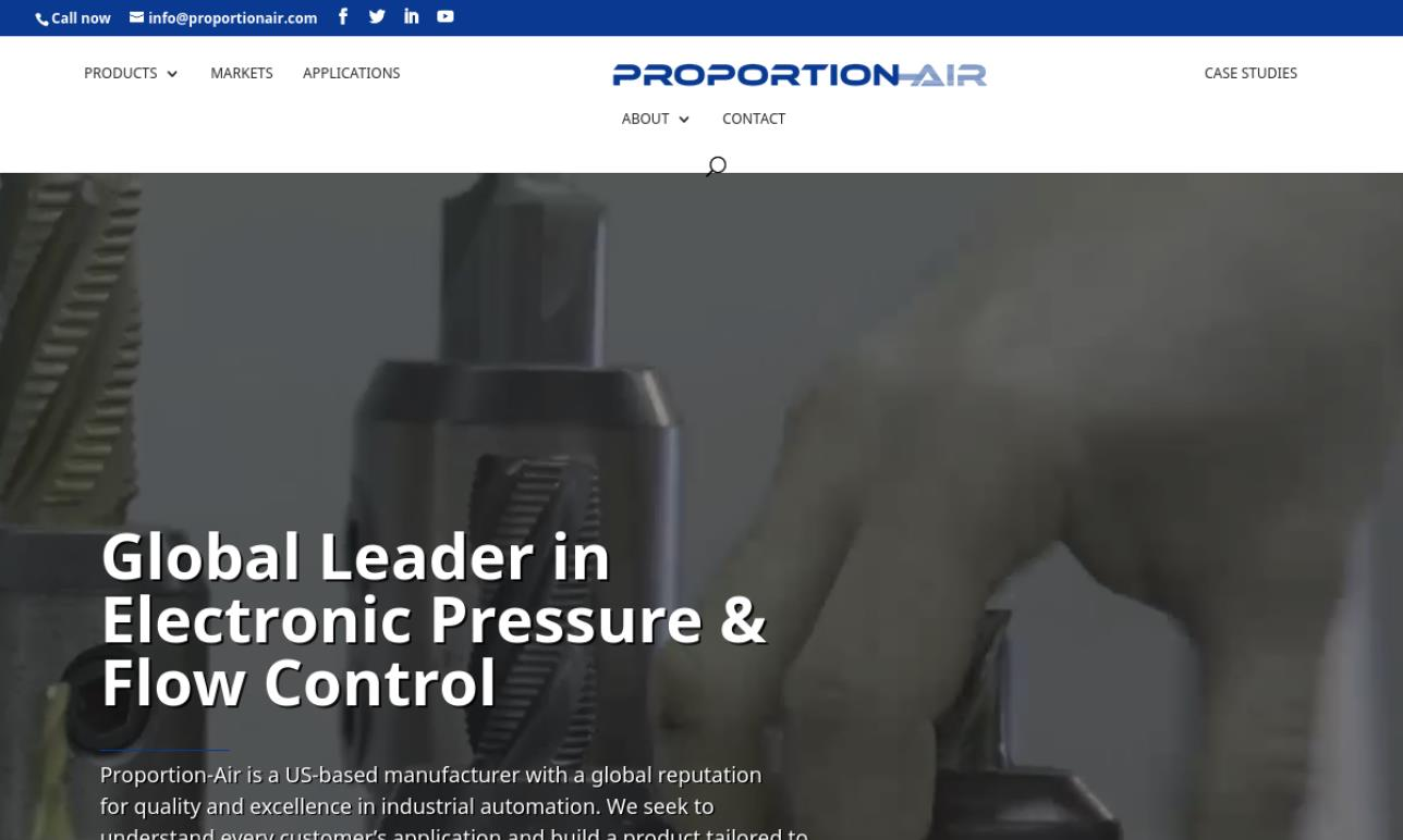 Proportion-Air, Inc.