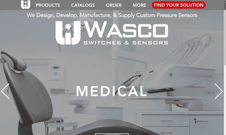 Wasco Inc.