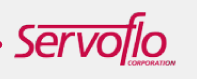 Servoflo Corporation Logo